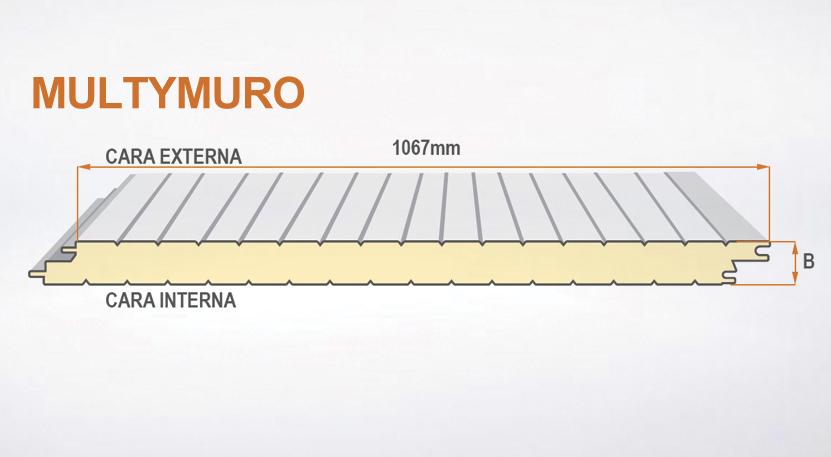 perfil-multymuro-materiales-tierra-y-metal